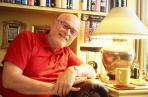 Retired Court Theatre artistic director Elric Hooper.